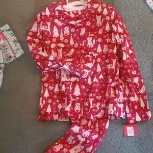 Wondershop by Target heavy flannel jammie
